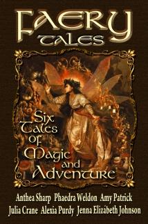 faery-tales-e-book-cover