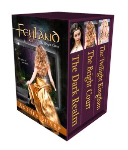 Feyland Box Set