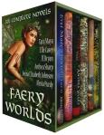 Fairy Worlds Boxed Set Art
