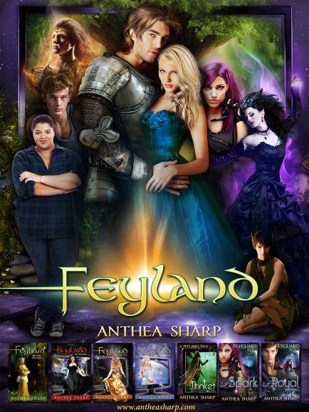 Feyland poster final