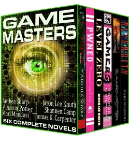 Game Mastersbundle