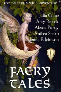 Faery Tales cover