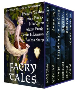 Faery Tales Bundle Final 3D