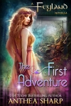 First adventure new