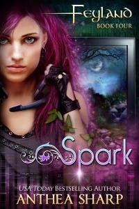 Spark new