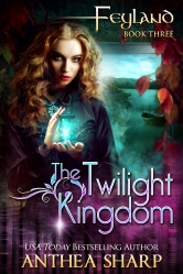 The twilight kingdom new