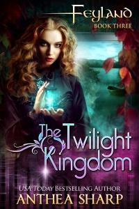The twilight kingdom new