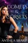 Comets and corsets