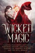 wicked magic cover