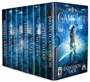 GameLit expansion pack