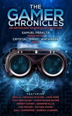 Gamer Chronicles cover