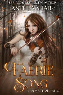 Faerie Song Ten Tales